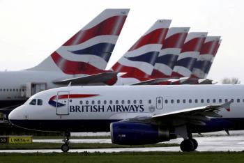 Holanda prohíbe vuelos desde Reino Unido tras reporte de nueva cepa de COVID-19