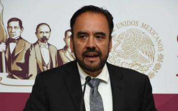 Loera De la Rosa gana candidatura de Morena para Gobierno de Chihuahua