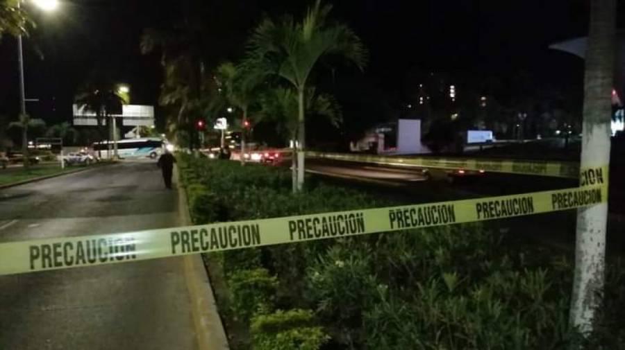 Manipulada, escena de crimen, confirma FGE