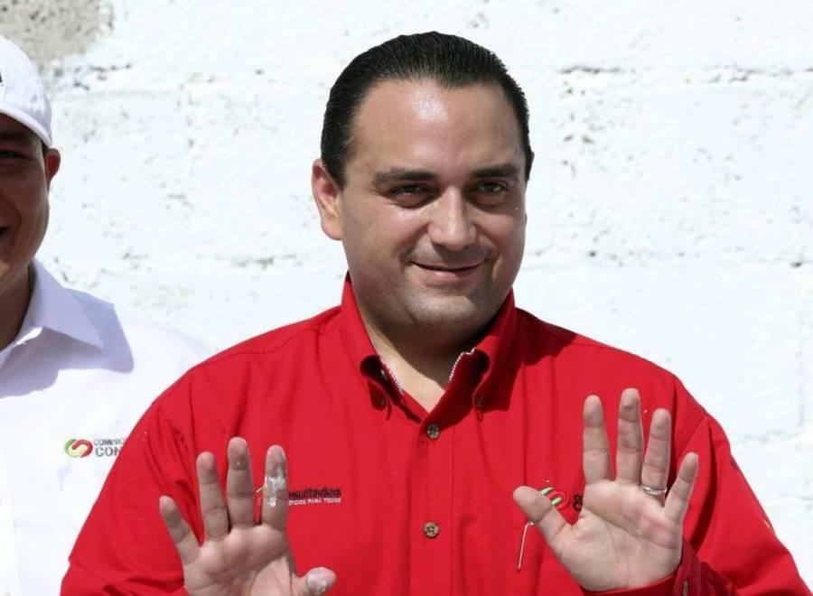 Roberto Borge, vinculado por uso ilícito del poder; suma 4 procesos