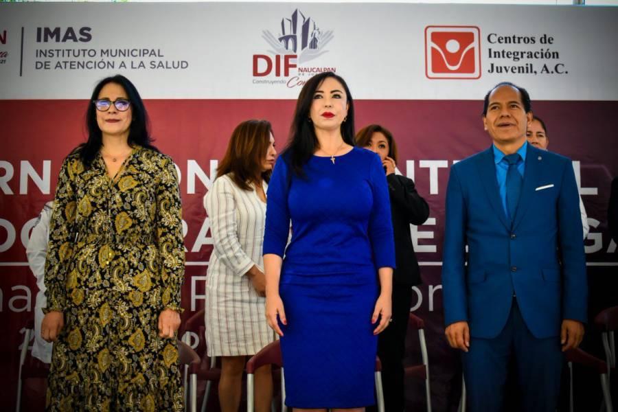 Se casa alcaldesa de Morena en fiesta con 150 invitados
