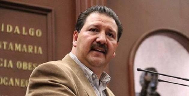 No claudicaré hasta que la 4T llegue al estado: Sandoval
