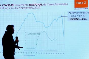 Tiempo en radio y televisión de Morena, cedido al gobierno para informar sobre la pandemia