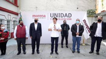 Morena ya tiene a su candidato para Nayarit, es Navarro Quintero