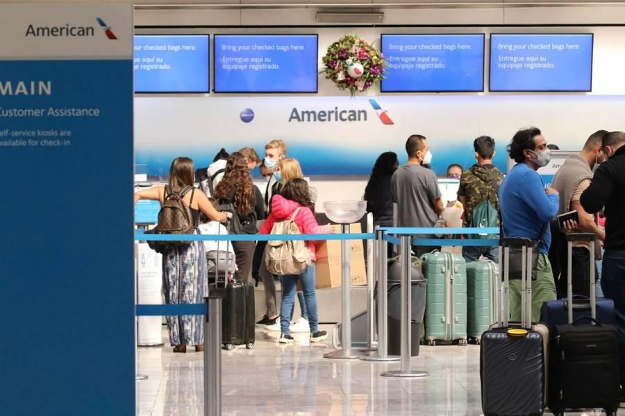 Este martes decidirán si cierran vuelos de Reino Unido a México