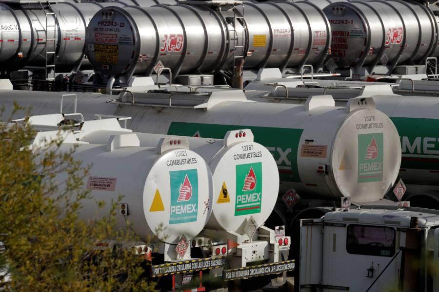 Cofece cuestiona anteproyecto exportador petrolero