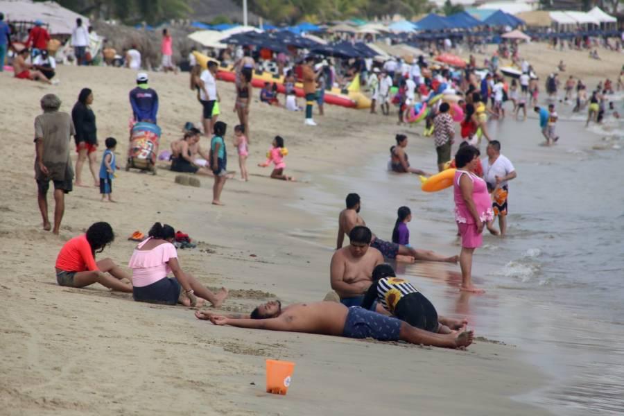 Pese a Covid-19, más de 1 millón de turistas festejarán en Guerrero Navidad y Año Nuevo