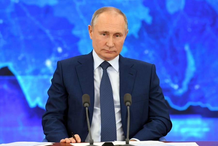 Putin firma ley que permite a los expresidentes de Rusia ser senadores de por vida