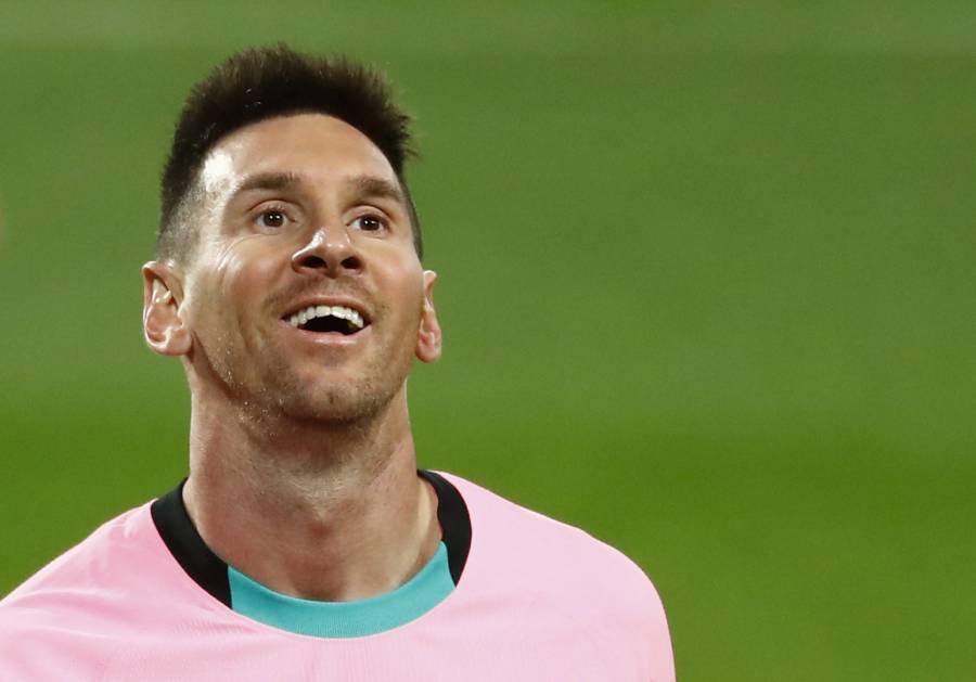 Messi supera a Pelé en récord de goles con un mismo equipo