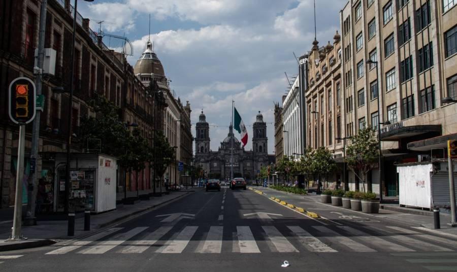 Con 2 mil 200 pesos CDMX apoyará a trabajadores de negocios cerrados por Semáforo rojo