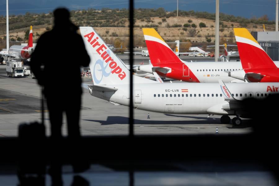 España y Portugal también cierran las puertas a Reino Unido