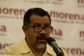 Muere Gilberto Ensástiga Santiago