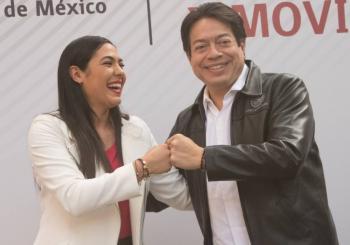 Morena define candidatos por Nayarit y Colima