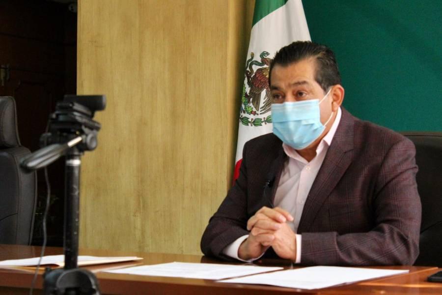 Unen esfuerzos gobierno municipal y del Edomex para contener el COVID-19