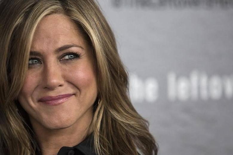 Encuentran en Argentina a la doble de Jennifer Aniston