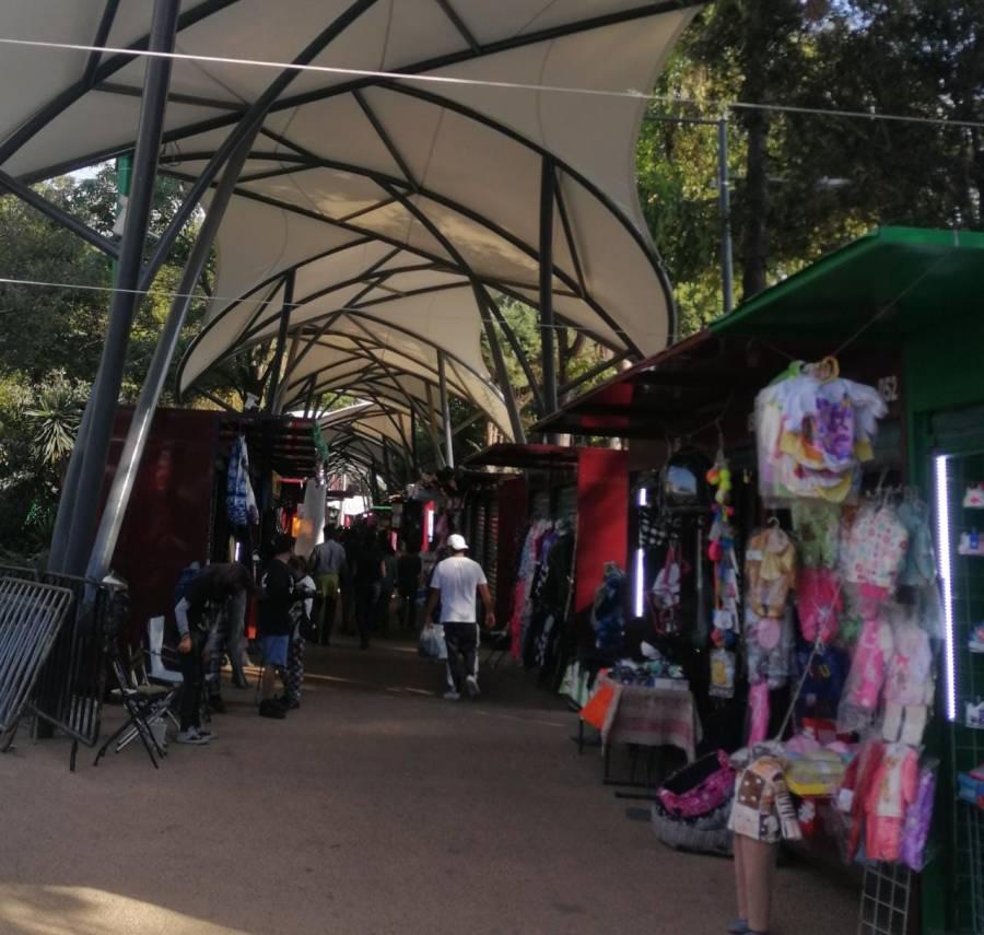 Pese a indicaciones de la jefa de gobierno, alcaldía Azcapotzalco autoriza actividades no escenciales