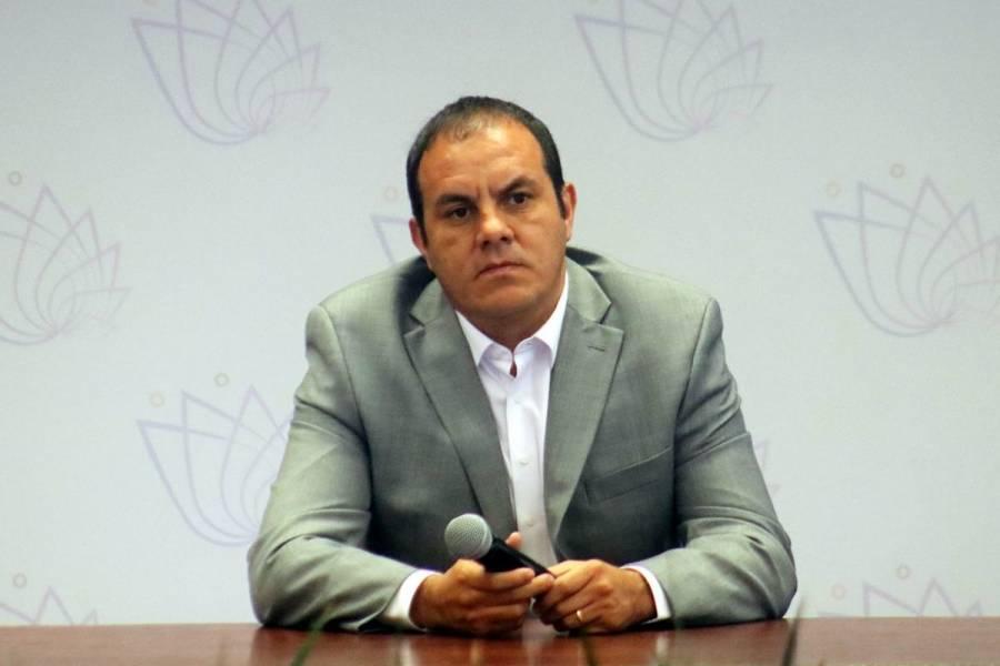 Morelos regresa a Semáforo Rojo por repunte de contagios COVID-19