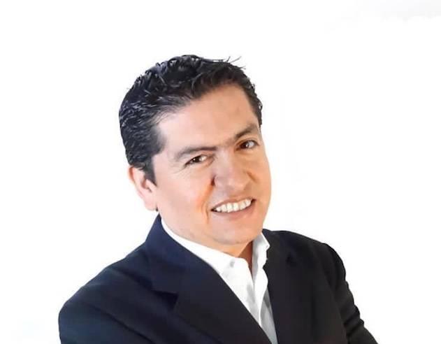 Raúl Avilez, buscará la candidatura de Morena para la alcaldía Coyoacán