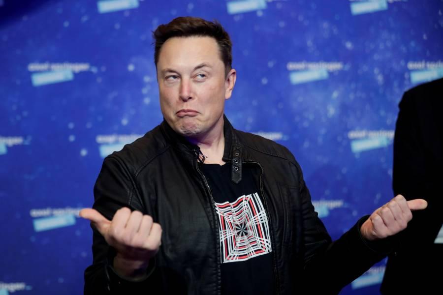 Musk y Cook se buscaron por Tesla