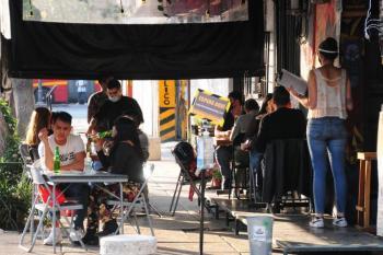 Lamentan que el 70% de bares y centros nocturnos ya no abrirán en 2021 en la CDMX