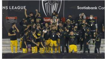 Tigres va por el Mundial de Clubes