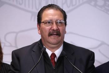 Muere padre de Reginaldo Sandoval, coordinador de los diputados del PT