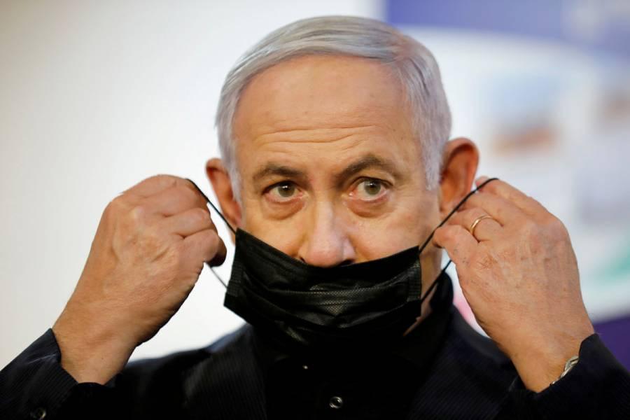 Israel impone tercer confinamiento por COVID-19