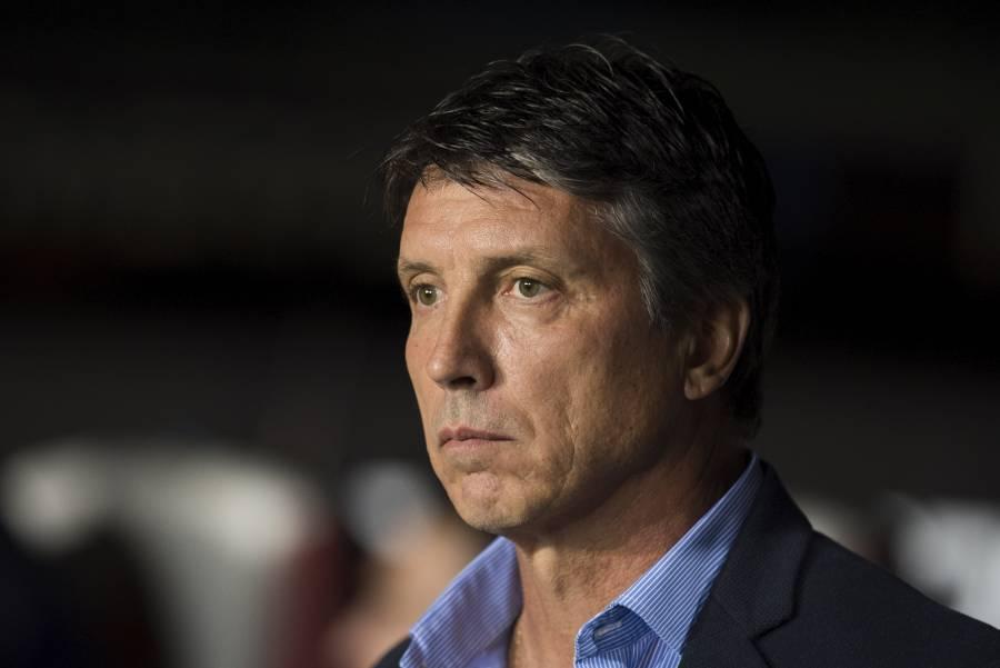 """Club América ya tendría un """"plan B"""" en caso de que Siboldi no llegara"""