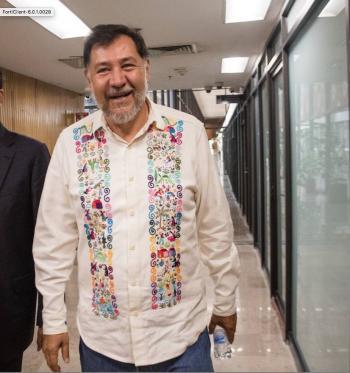"""Fractura de alianza con Morena fortalecería a PT"""