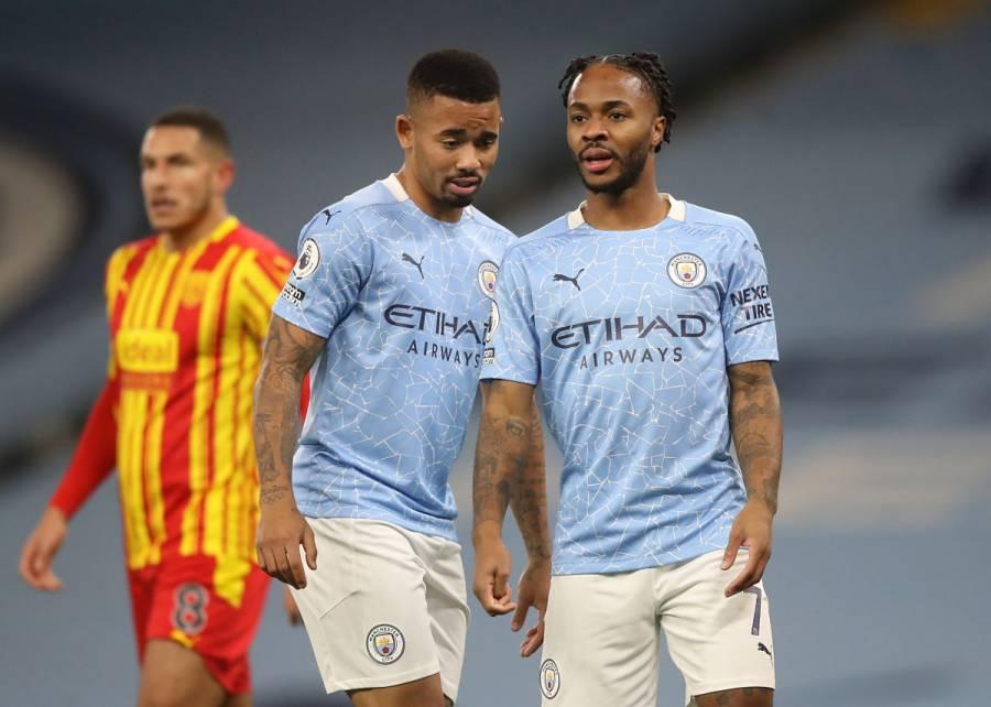 El Manchester City reporta cuatro positivos por COVID-19