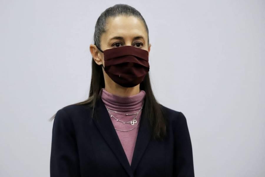 Claudia Sheinbaum entre los 100 latinos comprometidos con Acción Climática