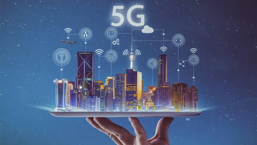 ¿Realmente es peligrosa la tecnología 5G en la salud?
