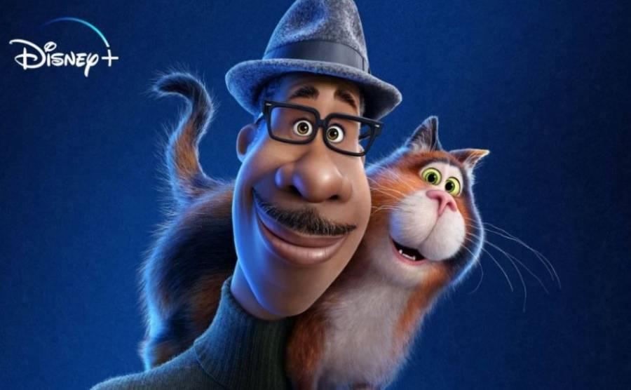 """""""Soul"""", lo nuevo de Pixar ya está disponible en Disney+"""