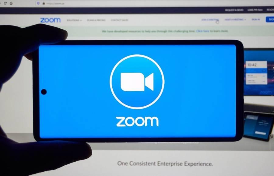 Zoom evalúa la posibilidad de agregar correo electrónico en la plataforma