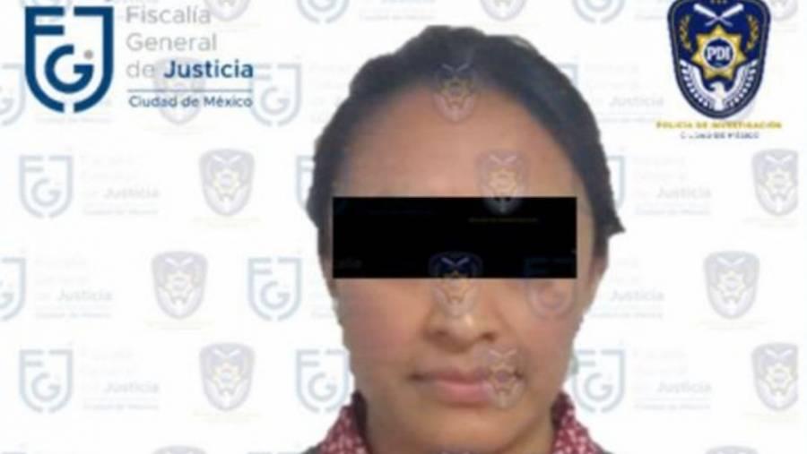 Detienen a mujer relacionada al accidente aéreo de Moreno Valle y su esposa