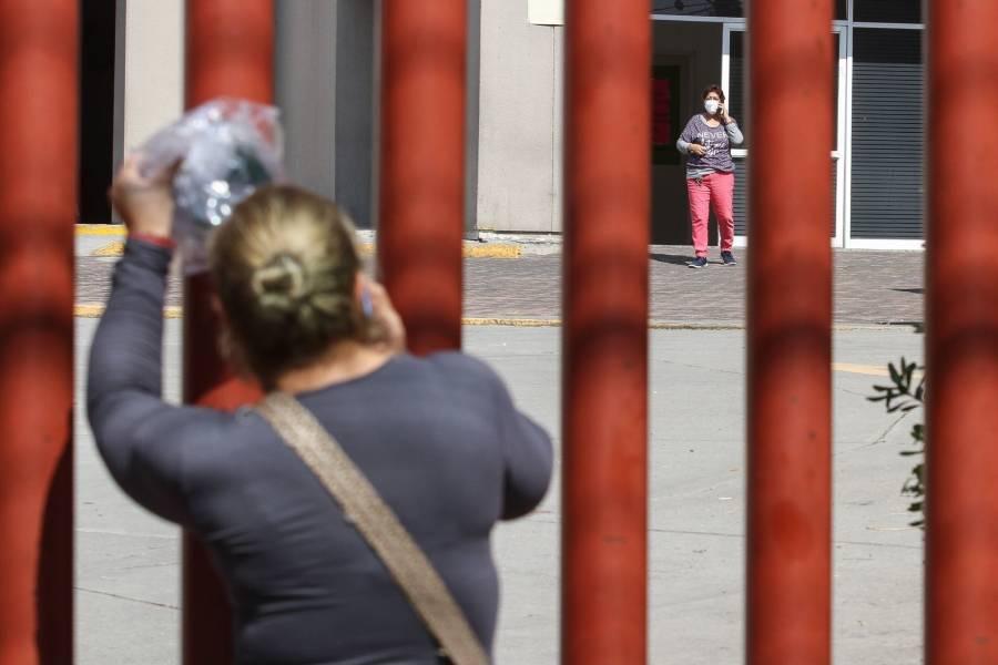 México registró cuatro mil 874 casos nuevos y 189 muertes por COVID-19