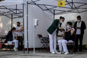 Este lunes en la CDMX y Coahuila, comenzará la segunda jornada de vacunación contra COVID-19