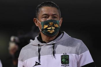 Ignacio Ambriz evoluciona favorablemente