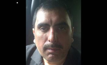 """Asesinan a """"Nacho"""" Páez, operador del """"Chapo"""" Guzmán en Sonora"""