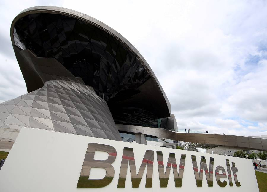BMW: 20% de los autos eléctricos en 2 años