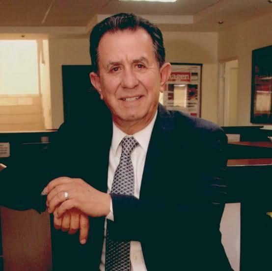 Fallece Luis Enrique Mercado, periodista y fundador de El Economista
