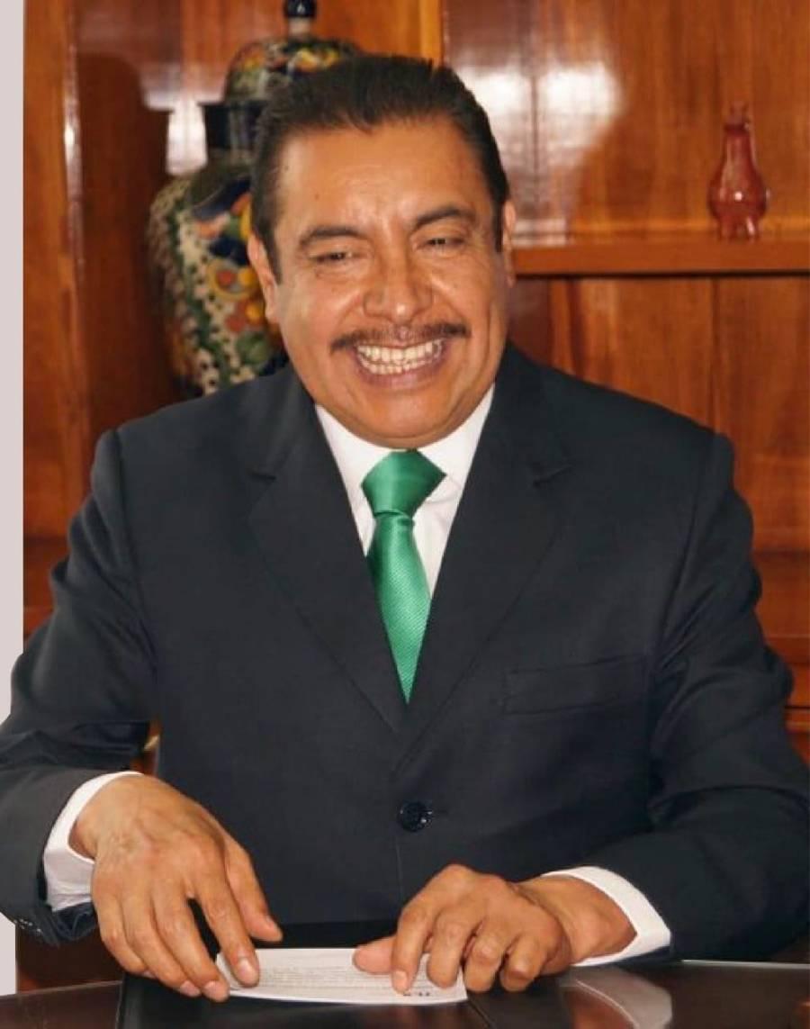 Muere secretario de Educación de Tlaxcala por Covid