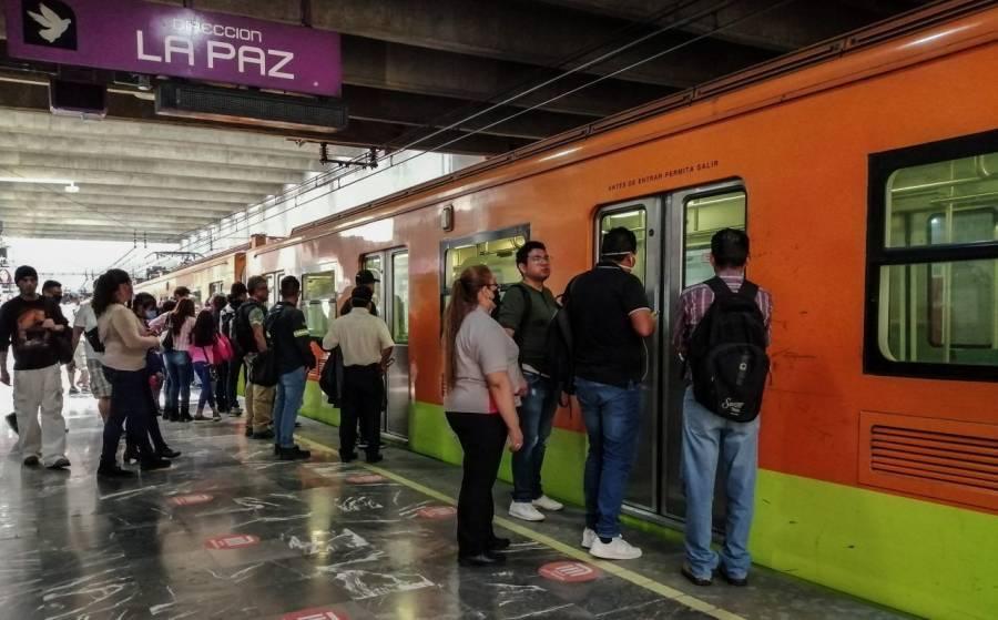 Tras apagón en la Ciudad de México, Línea A del Metro reanuda servicio