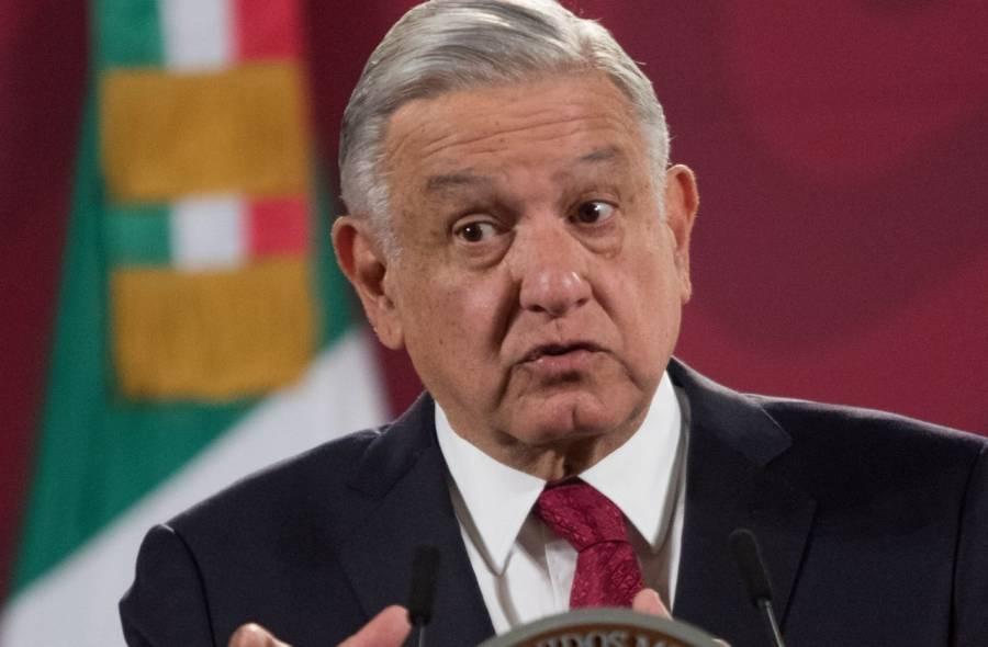 FGEP es quien debe informar sobre caso de los Moreno Valle: AMLO