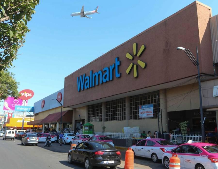 """Walmart desmiente """"fake news"""" sobre venta de vacuna contra COVID-19"""