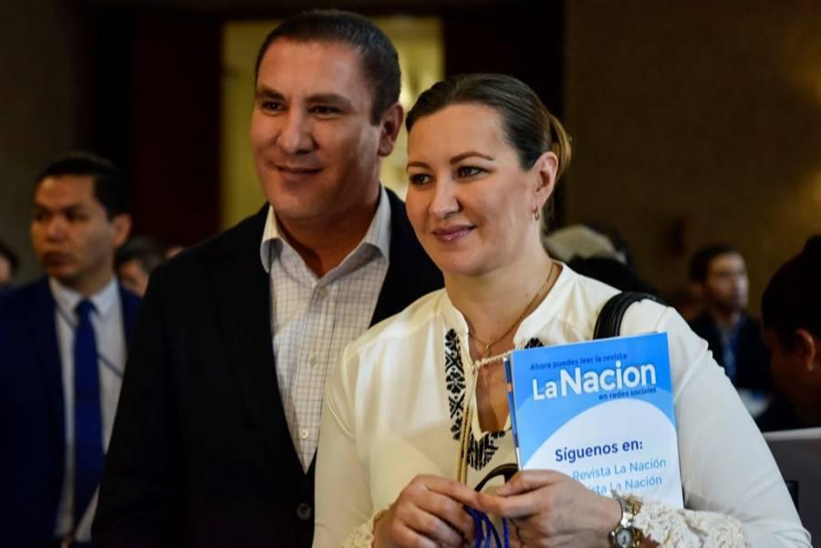 Detienen a quinto implicado en accidente aéreo donde murieron Martha Erika Alonso y Moreno Valle