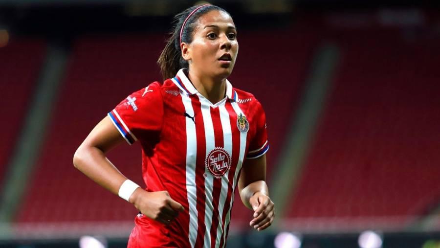 ¡Refuerzo felino! María Sánchez se convierte en nueva jugadora de Tigres Femenil