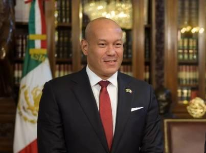 """""""Al igual que México, denunciamos  abiertamente el apartheid"""""""