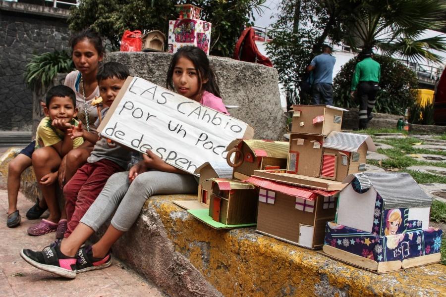 Covid eleva pobreza extrema: BM; la agudiza ingreso laboral: Coneval
