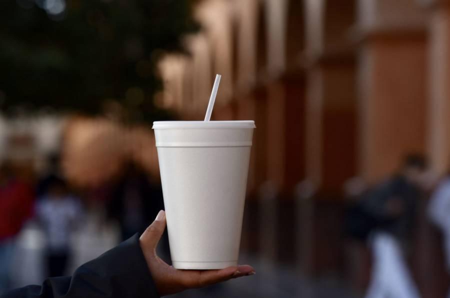 Conoce los artículos plásticos que serán prohibidos en la CDMX a partir de 2021